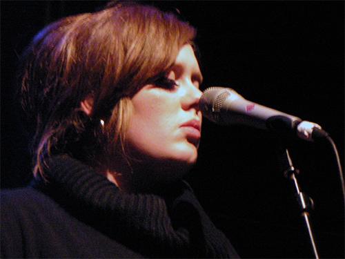 Adele Karaoke Songs | SingSnap Karaoke