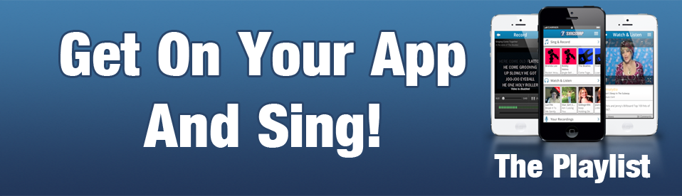 how to check if you sing well