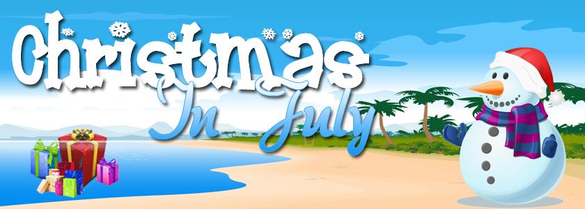 Happy Christmas In July Images.Christmas In July Singsnap Karaoke